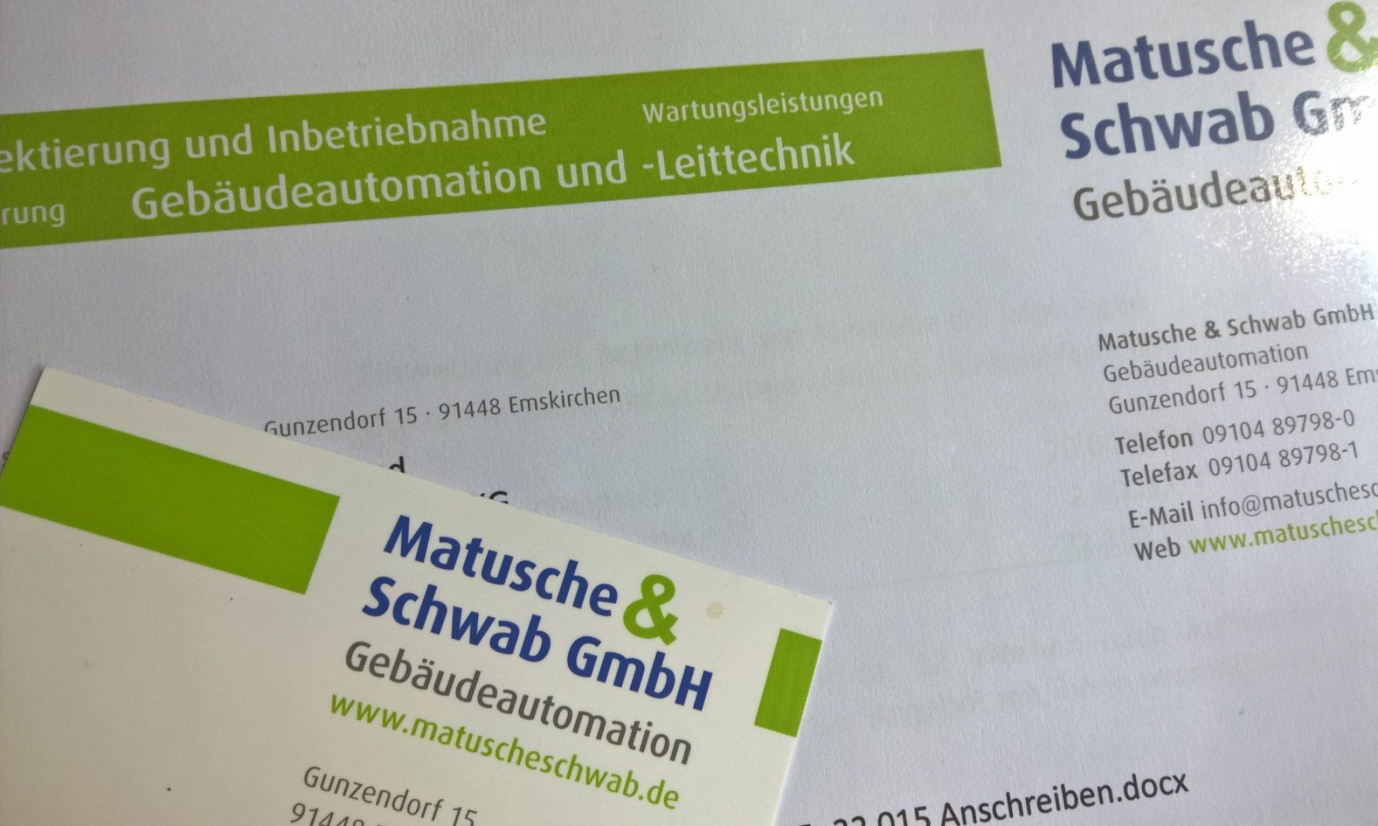 matusche & schwab GmbH